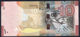 Kuwait - 10 Dinars 2014 - P33 - Kuwait