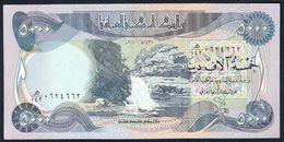 Iraq - 5000 Dinars 2010 - P94c - Iraq
