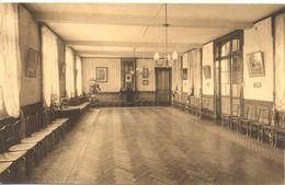 Belgique - Estaimpuis Herseaux - Pensionnat De La Saint Union Des Sacré Coeurs - Salle De Réception - Ecrite. Thill 4510 - Estaimpuis