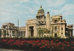 CARTOLINA - POSTCARD - BELGIO - BRUXELLES - PALAIS DE JUSTICE - Monumenti, Edifici