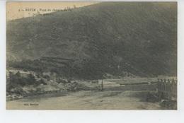 REVIN - Pont Du Chemin De Fer (après Guerre ) - Revin