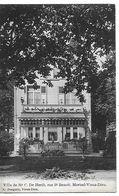 Villa De Mr C. De Herdt, Rue St Benoit, Mortsel-Vieux-Dieu, 1912 - Mortsel