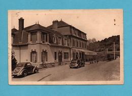 72 Sarthe Saint Leonard Des Bois Le Touring Hotel  ( Format 9 X 14 ) - Saint Leonard Des Bois