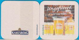 Karlsberg Brauerei Homburg Saar ( Bd 715 )mit Internet - Sous-bocks