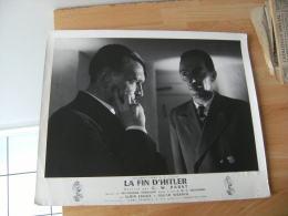La Fin Hitler De Pabst Photo  De Presentation - Posters
