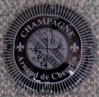 CAPSULA CHAMPAGNE ARNAUD DE CHEURLIN - Autres