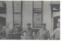 Turnhout, Stoom-tabakfabriek, Otterstraat 88, Verstuurd 1911 - Turnhout