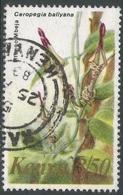 Kenya. 1983 Flowers. 3/50 Used. SG 267 - Kenya (1963-...)