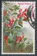 Kenya. 1983 Flowers. 5/- Used. SG 268 - Kenya (1963-...)