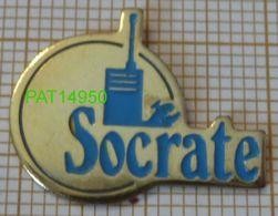 SYSTEME INFORMATIQUE SOCRATE - Informatique