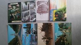 LOT N° 92 - - - Lot De +500 Cartes Postales !! Lot Non Trié !! CPSM Et CPM - Postcards