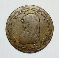 UNITED KINGDOM - ANGLESEY MINES - HALF Penny Token ( 1789 ) / Copper - Monetari/ Di Necessità