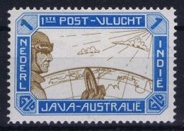 Netherlands East Indies : NVPH Nr LP 13 Postfrisch/neuf Sans Charniere /MNH/** Airmail 1931 - Niederländisch-Indien