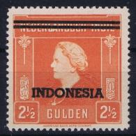 Netherlands East Indies : NVPH Nr 359 Postfrisch/neuf Sans Charniere /MNH/** 1948 - 1949 - Niederländisch-Indien