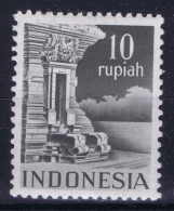Indonesia: NVPH Nr 387 MH/* Flz/ Charniere 1949 - Indonésie