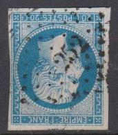 PC  252  BARCELONNETTE  ( 05 -  BASSES  ALPES ) - 1849-1876: Classic Period