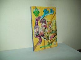 Jo Jo (Star Comics 1993) N. 2 - Manga