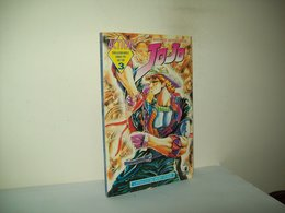 Jo Jo (Star Comics 1993) N. 3 - Manga