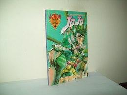 Jo Jo (Star Comics 1993) N. 4 - Manga