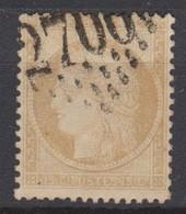 GC  2700  NOYERS  SUR  JABION  ( 05 -  BASSES  ALPES ) SUR 59 - 1849-1876: Classic Period