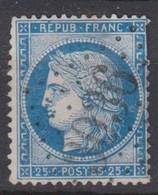 GC  3036  PUIMOISSON  ( 05 -  BASSES  ALPES ) - 1849-1876: Classic Period