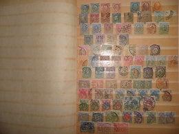 PAYS BAS. Collection D'oblitérés. A Partir Du N°1 Aux Années 1970, Forte Cote Globale. Départ 1 €. - Collections (en Albums)