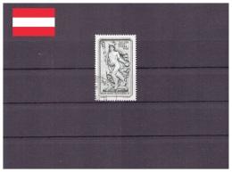 Autriche 1968 - Oblitéré - Journée Du Timbre - Michel Nr. 1277 Série Complète (aut1055) - 1961-70 Used