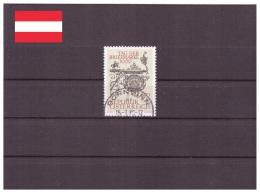 Autriche 1969 - Oblitéré - Journée Du Timbre - Michel Nr. 1319 Série Complète (aut1072) - 1961-70 Used