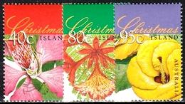 Christmas Island  SG. Nr. 463-465 MNH ** (3383) - Christmas Island