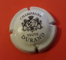 CAPSULE Champangne Veuve Durand Voir Photo - Durand (Veuve)