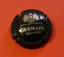 CAPSULE Champangne Germain Depuis 1898 ( Diam: 2,6cm) Voir Photo - Germain