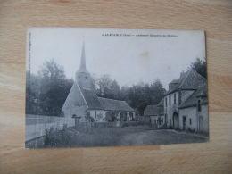 Maletable Ancienne Chapelle Chateau - Otros Municipios
