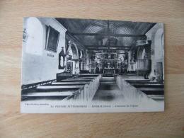 Loisail Interieur Eglise - France