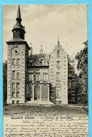 AALST - Le Château De Ronsevaal - Aalst