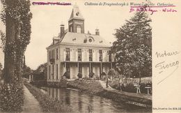 Sint-Katelijne-Waver : Château De Fruytenborgh - Sint-Katelijne-Waver