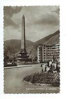 Caracas Altamira El Obelisco - Venezuela