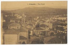 1 Ortiguera  Vista Parcial Edicion La Gauloise Libreria Fojo - La Coruña