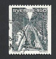 Schweden, 1981, Michel-Nr. 1159, Gestempelt - Sweden