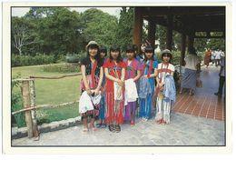 The Hill Tribe Of Bang-Hong - Thaïlande