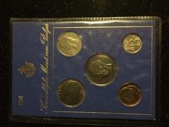 Belguim - Belgie Coin Set - Muntenset 1974 (Nl) - Belgique