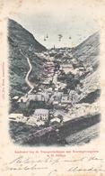 2069/ Aankomst Van De Transportschepen Met Boerengevangenen Te Sint Helena - Saint Helena Island