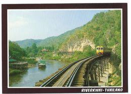 Riverkwai Thailand - Thaïlande
