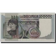 Billet, Italie, 10,000 Lire, 1982, 1982-11-03, KM:106b, SUP - [ 2] 1946-… : Républic