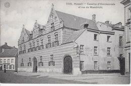 Kazerne Herckenrode 1901 - Hasselt