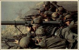 GUERRE DES MALOUINES - Angleterre - Argentine - Série War In The South Atlantic - Militaires Argentins - Militaria