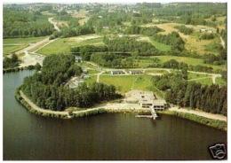 Jolie Cp Du 19   Egletons  Le Lac Village De Vacances - Egletons