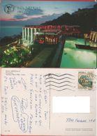 Baia Imperiale Discoteca. Gabicce Mare (PS). Viaggiata 1988 - Italy
