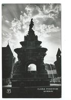 Flora Fountain Bombay - Inde