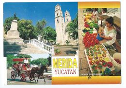 Merida Yucatan - Mexique