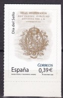 2008,  Spanien, 4319, Tag Der Briefmarke. MNH ** - 1931-Today: 2nd Rep - ... Juan Carlos I
